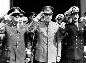 Conozca los médicos que torturaron y asesinaron durante la Dictadura de Pinochet