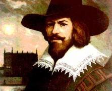 Guy Fawkes y la Leyenda del 5 de Noviembre