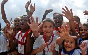 El Fondo de Población de las Naciones Unidas confirma a Cuba como el país con mejor desarrollo humano de Latinoamérica