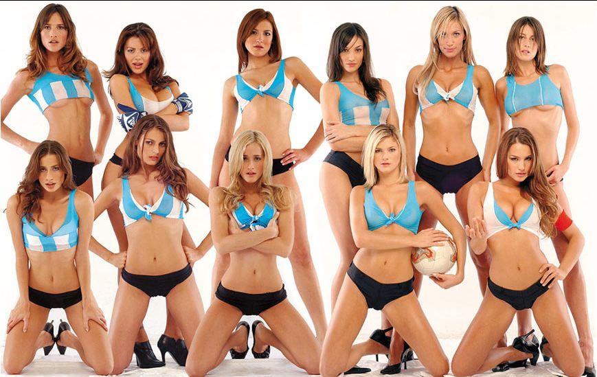 ... con laguien con quien se quedarian con argentinas uruguayas argentinas