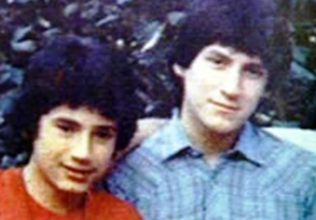 Resultado de imagen para Hermanos Vergara Toledo asesinados por carabineros