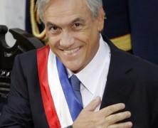 LOS MÁS PENCAS: Chile figura último en el ranking de calidad de vida de la OCDE