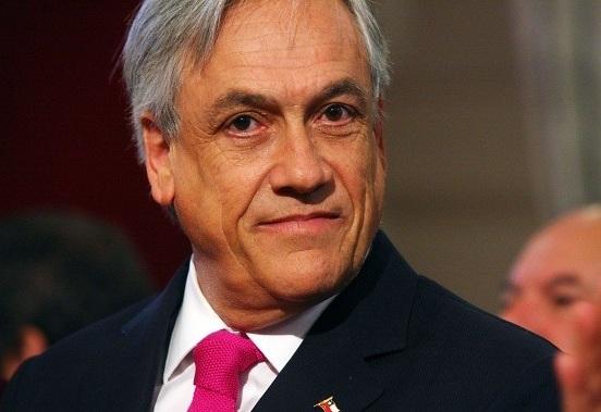 Piñera-chanta