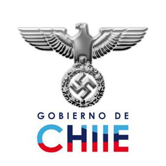 chile nazi