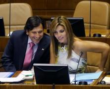 UDI Andrea Molina presentó proyecto para sancionar publicación de fotos íntimas