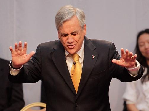 Piñera-Predicador