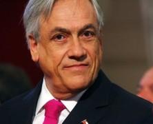 EL PEOR: Piñera nuevamente utilizó el 27F para hacer campaña política