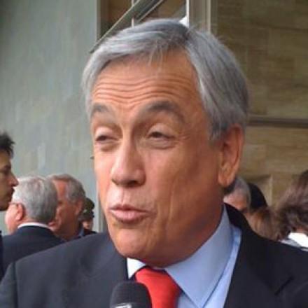 piñera loser
