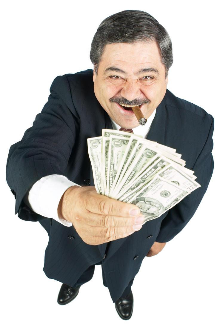 dinero viejo culiao