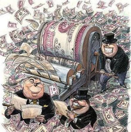 bancos dinero