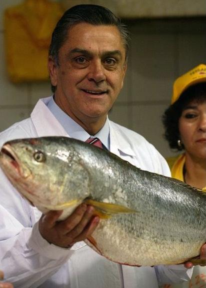 longueira pescado