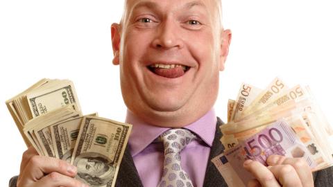 millonarios culiaos ladrones 2