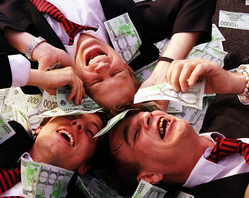 millonarios culiaos ladrones