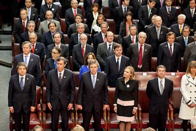 congreso ladrones