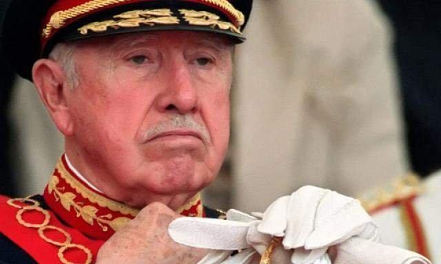 pinochet dictadura