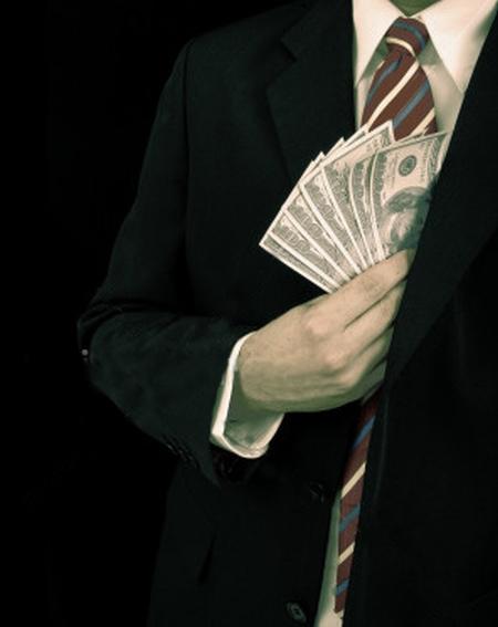 corrupción emporesarios políticos