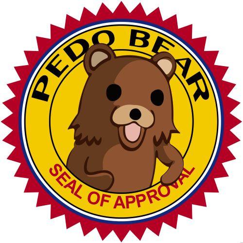 pedobear seal