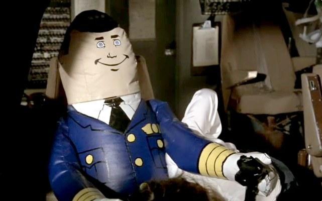 y donde está el piloto fach