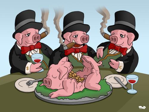 cerdos capitalistas