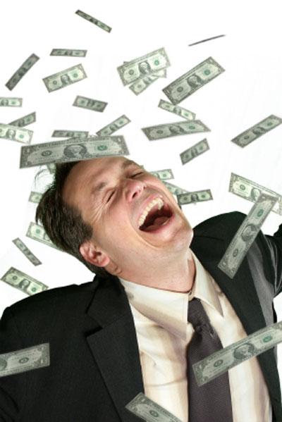 happy-money DINERO