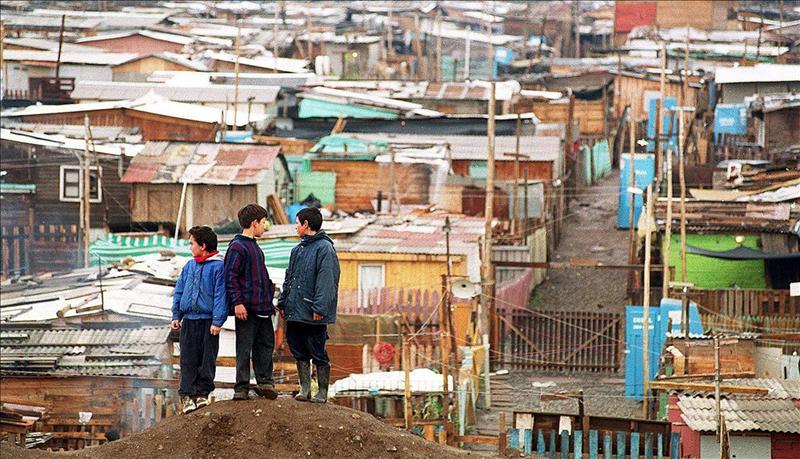 pobreza valpo