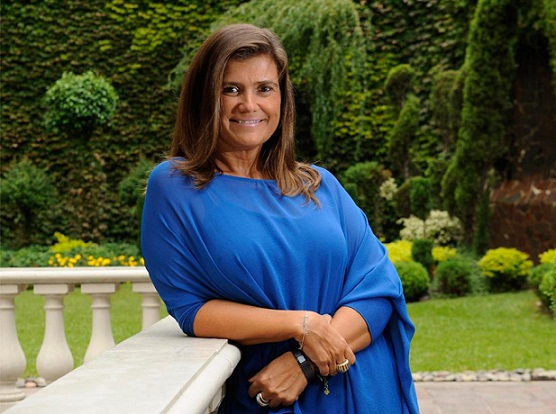 Pilar Sordo CTM