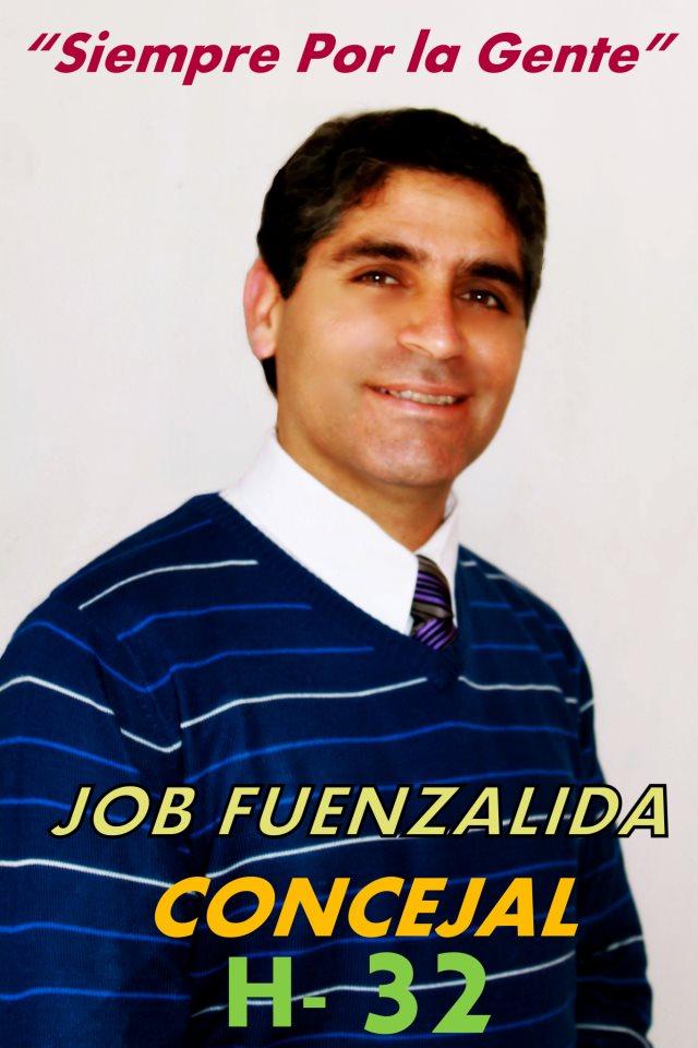 job fuenzalida quiroz rn