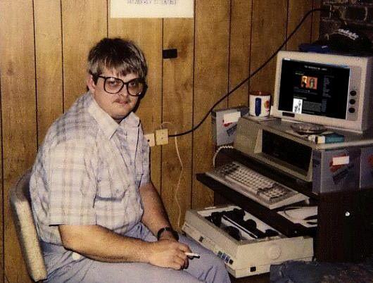 nerd juventud udi