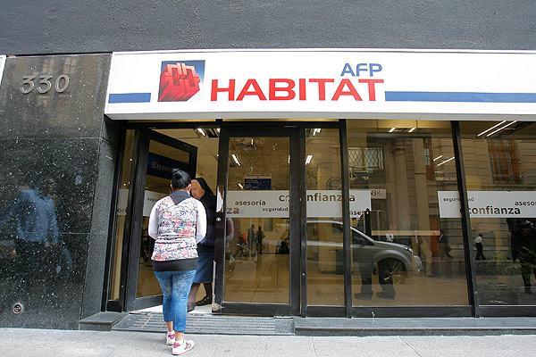 afp habitat 2