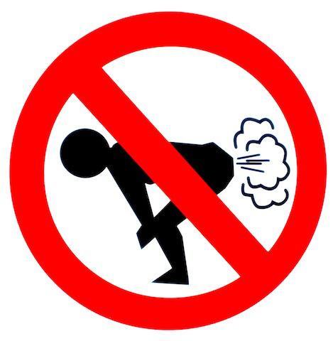 peos prohibidos