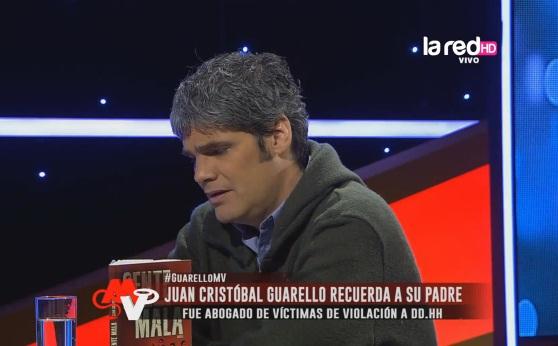 JUAN CRISTOBAL GUARELLO DE TORO CRACK MUNDIAL