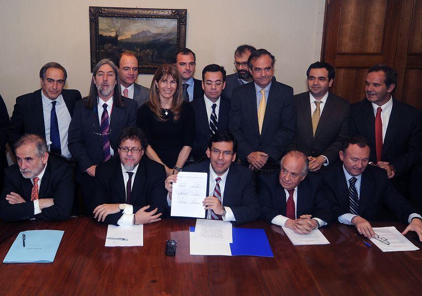 Reforma tributaria congreso Nacional