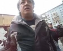 """Dueño de restaurant """"Las Vacas Gordas"""" humilla a sus trabajadores en la calle y los despide"""