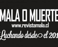 Roban hasta los nombres: Zorrones plagiaron vulgarmente a Revista Mala