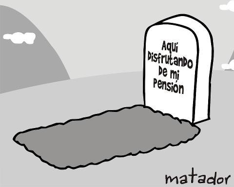 AFP pensión