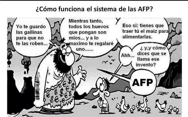 afp pension 2 robo