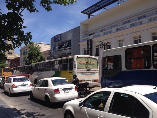 buses acarreo 2