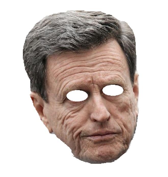 mascara larrain