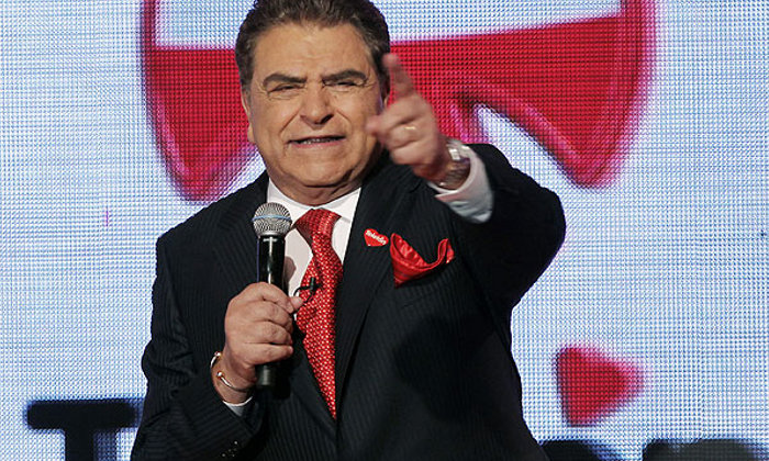 don francisco chancho
