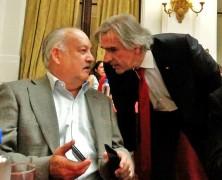 ASQUEROSO ARREGLÍN: UDI y PC acuerdan pacto de no agresión por casos Penta y Arcis