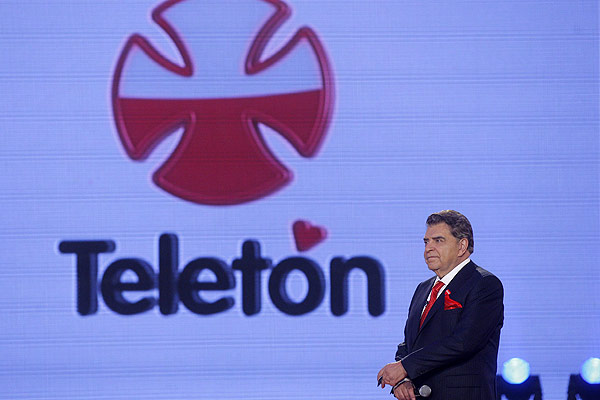 teleton don francisco