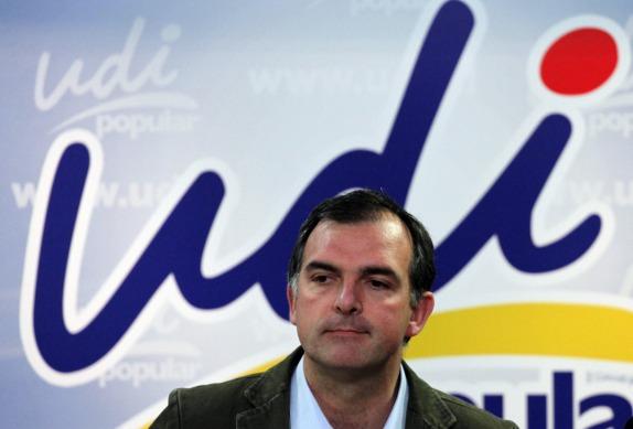 Conferencia de Prensa de Ernesto Silva