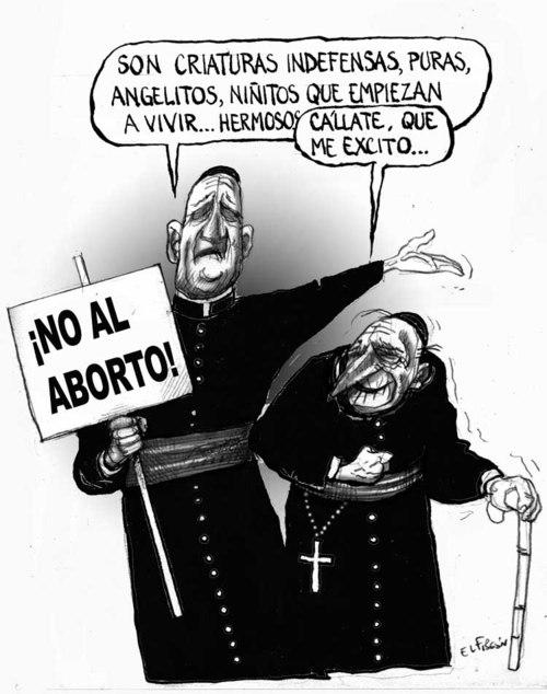 CURAS ABORTO