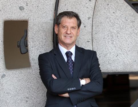 PRESIDENTE DE LA COMISION DE HACIENDA PABLO LORENZINIFOTO : ESTEBAN Z