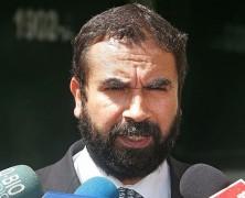 """Hugo Gutiérrez busca anular la Ley Longueira """"es una legislación ilegal que se ha obtenido a través de la corrupción"""""""