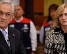"""Piñera aseguró que sus aportes a la campaña de Matthei mientras era Presidente eran """"legales"""""""