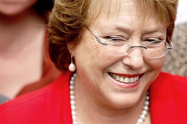 La Presidenta de la Republica encabeza la conmemoración por el Día Internacional de la Eliminación de la Violencia contra la Mujer