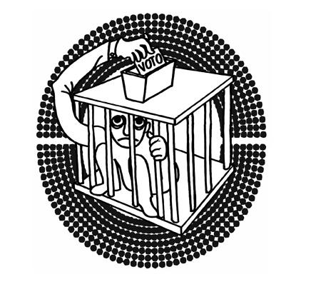 democracia no al voto 3