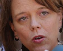 Ética e Integridad: Ena Von Baer se negó a que la Fiscalía revisara sus cuentas y correos