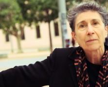 """Silvia Federici: """"La cadena de montaje empieza en la cocina, en el lavabo, en nuestros cuerpos"""""""